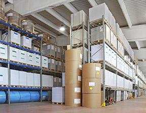 Material Handling Storage