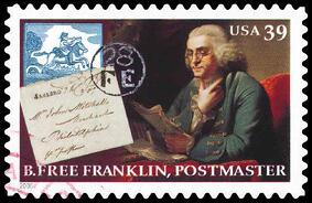 USPS Postal Reform