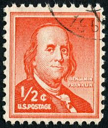 Franklin_Stamp