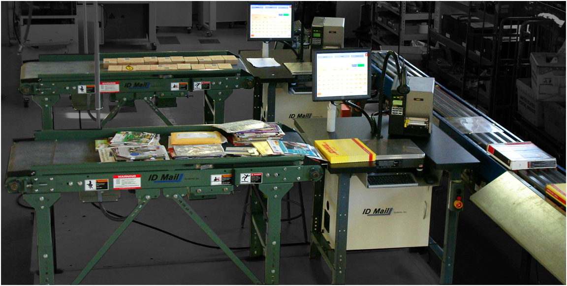 Print and Mail Consulting Services, Mailing Systems Technology