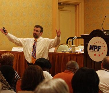 2015 National Postal Forum