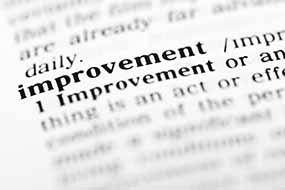 improvement plans